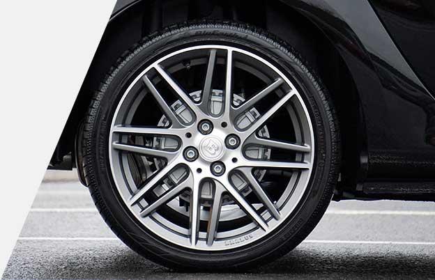 Taller Reparación y cambio de Neumáticos en Gijón